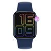 Blue Smart Watch