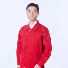 Uniforms Custom Sets Jacket And Pants Work Uniforms For Mechanical Workshop