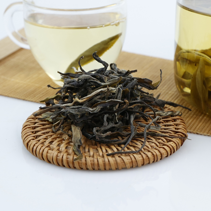 Detox 28 Days Slimming Loose Tea with Natural Element Healthy Beverage with Reasonable price Yunnan Healthy Tea - 4uTea | 4uTea.com