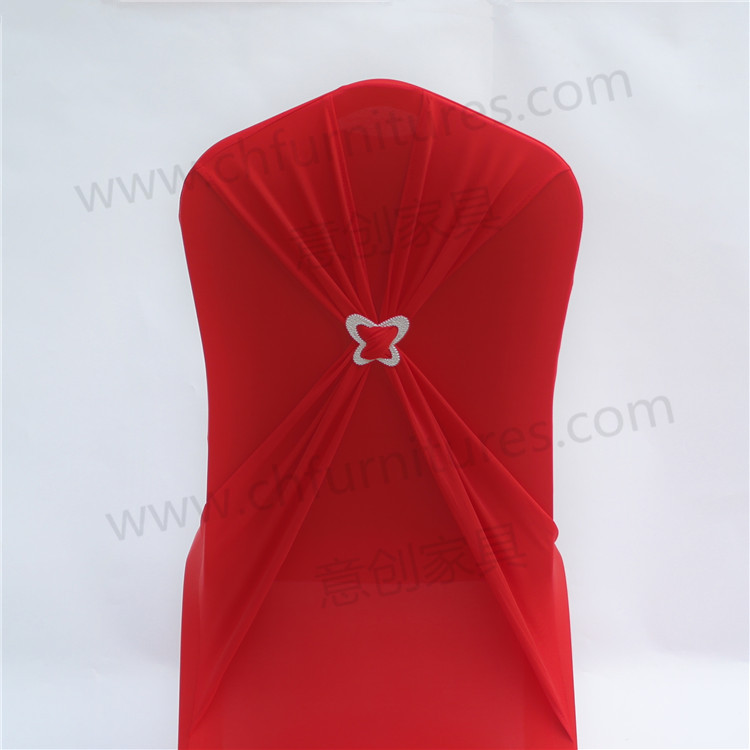 Elastic Thickening Universal One-Piece Hotel Wedding Suit Chair Covers Wedding Decoration
