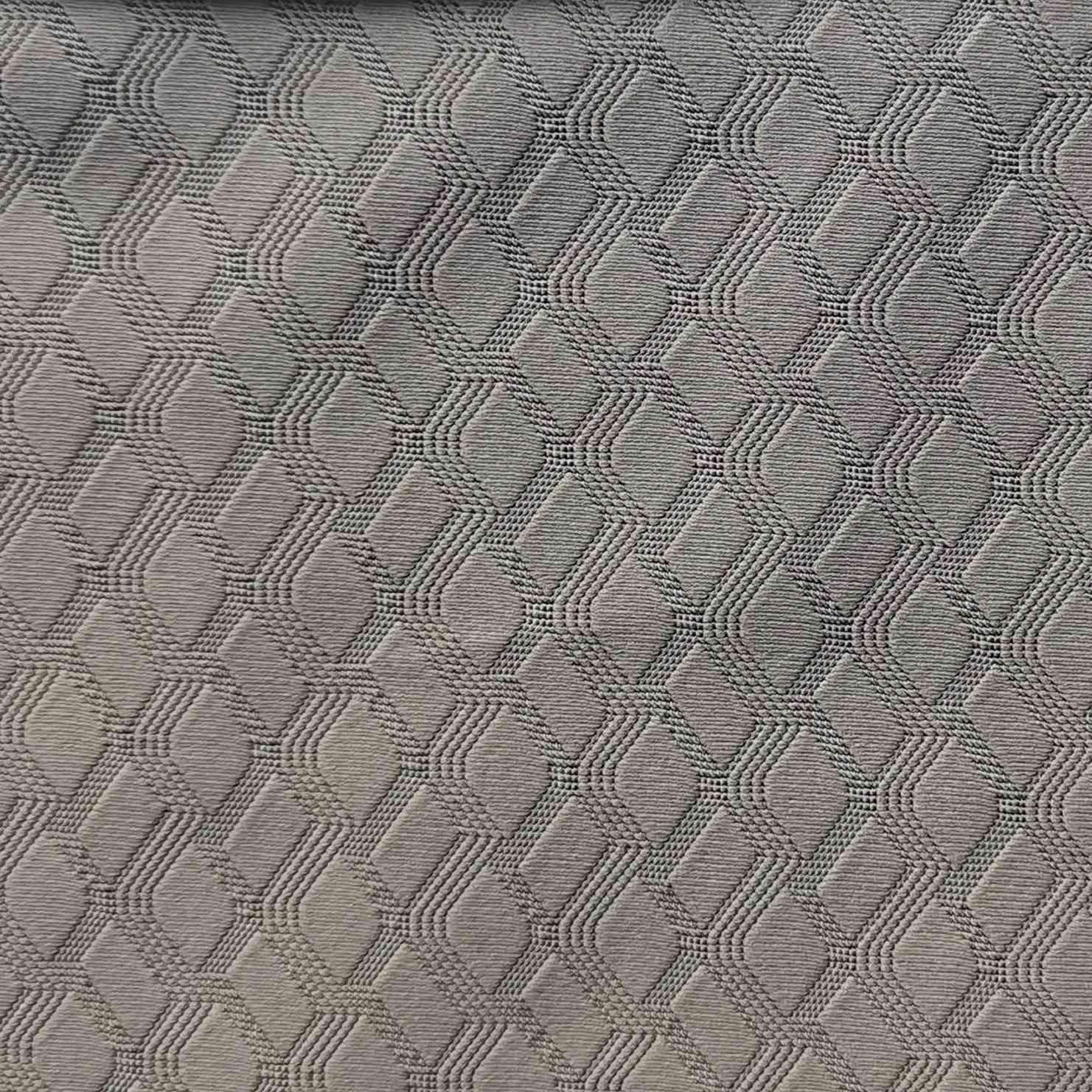 Жаккардовая Автомобильная ткань с пеной