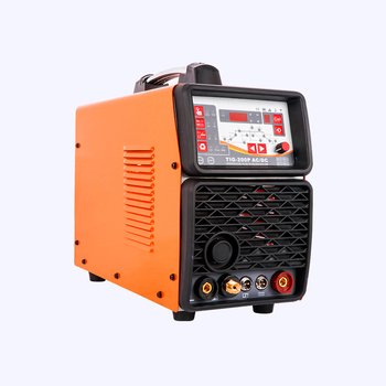 IGBT inverter portable digital ac tig welder 200amp Aluminum WELDING MACHINE