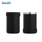 Cup Cooler Wholesale 12oz Stainless Steel Reusable Coffee Cup Double Wall Cooler Cup