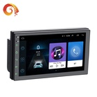 "Auto Universal 7"" 2Din Android 8.1 Car GPS Audio Radio 7168c car stereo player radio audio multimedia"