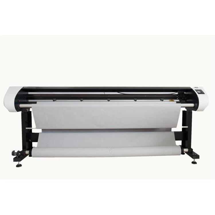 EK-1200 высокоскоростной струйный плоттер, машина для печати на одежде