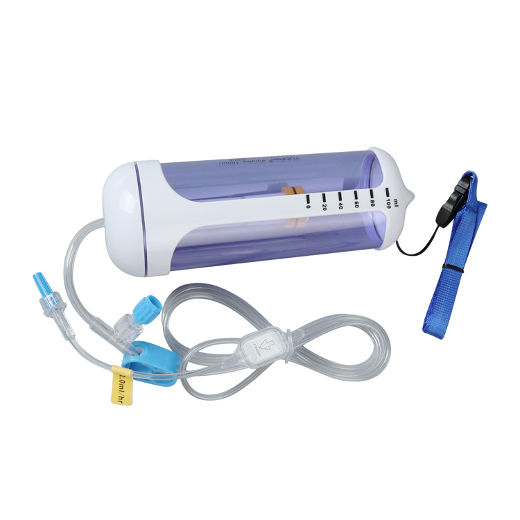 Medical Device Cheap Price Medical Portable Disposable Infusion Pump