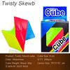 Twisty Skewb (stickerless)