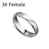 3# Female-43836505668