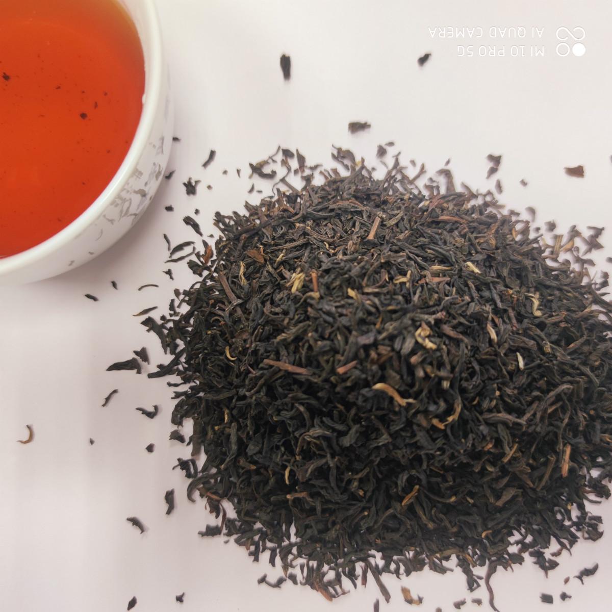 Original factory black tea loose With Lowest Price - 4uTea | 4uTea.com