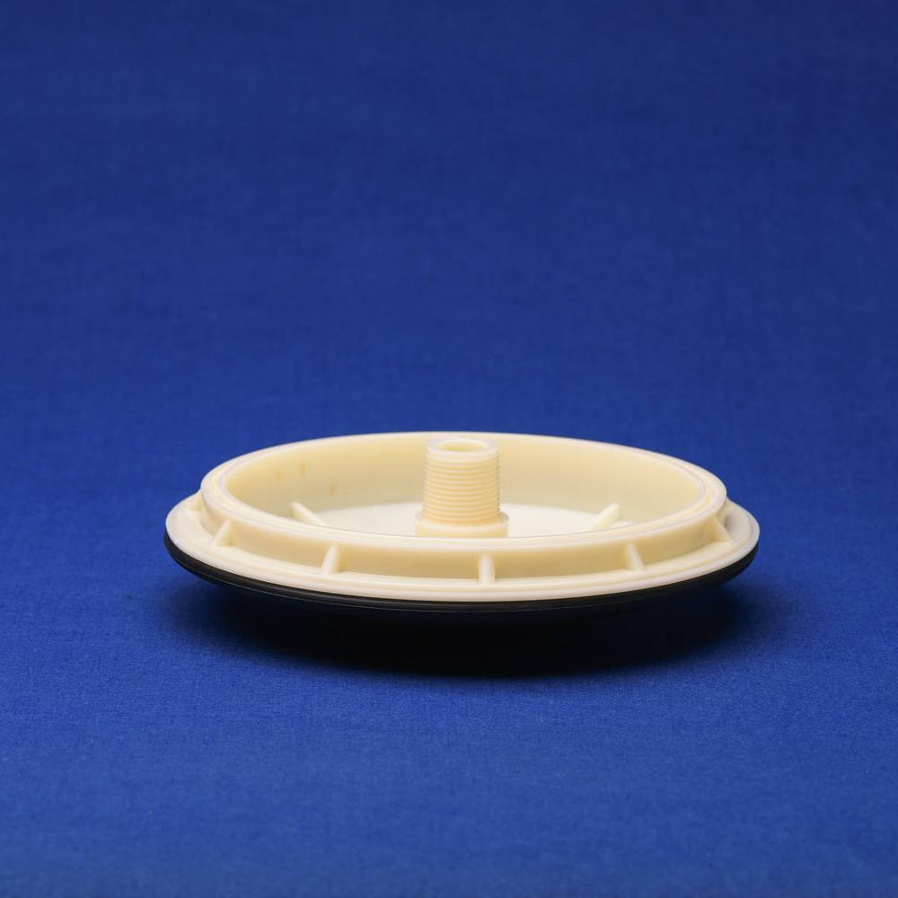 A new type of microporous aeration disc developed by disc microporous aerator