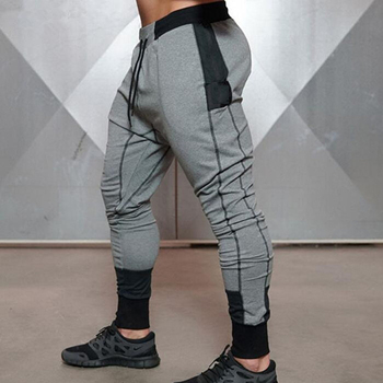Private Label Custom Fitness Apparel and Pocket Training Joggers
