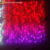 China led decoration fairy light wedding curtain light waterproof for party holidays