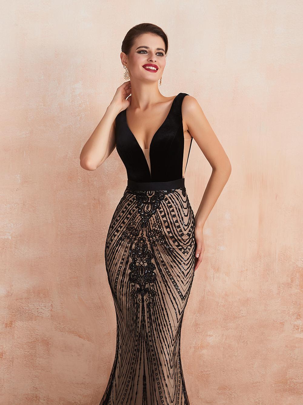 Трапециевидные вечерние торжественные платья, пышное сексуальное платье с открытыми плечами, на шнуровке, с аппликацией Роскошные блестками Новое поступление 2021 Длинные вечерние платья