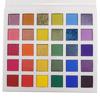 30 colors palette