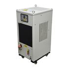 Chiller Industrial CNC 2kw 3ph 380v Cooling Inverter Circulating Oil Chiller With LCD Display
