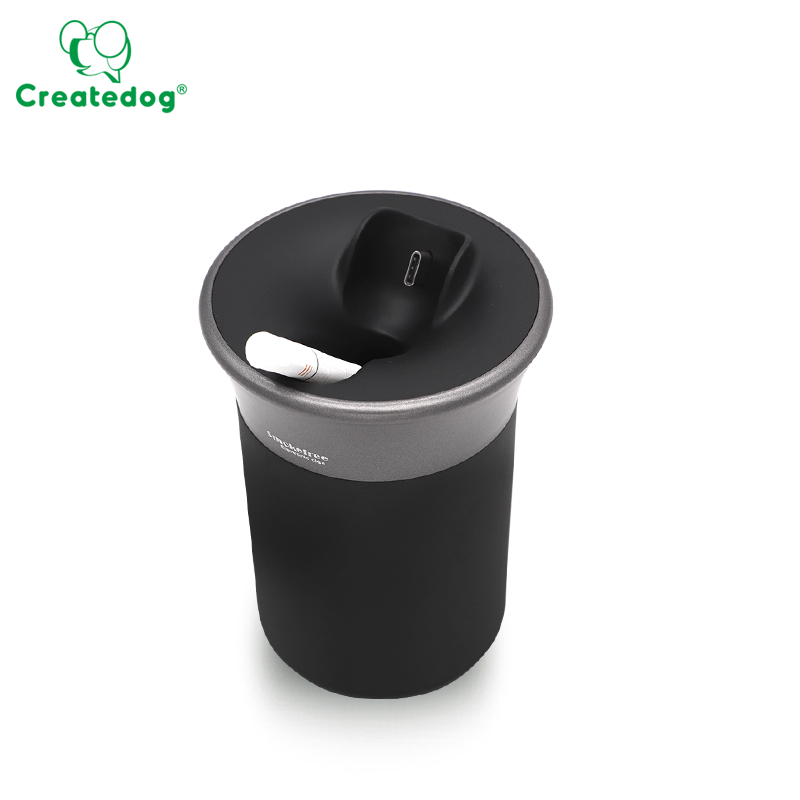 Amazon Hot sale car charger ashtray for use with IQOS 3.0 Duo - MrVaper.net