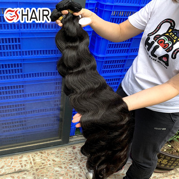 Free Sample Raw Virgin Cuticle Aligned Hair, 40 Inch VIrgin Hair Bundles, Wholesale Cuticle Aligned Virgin Human Hair Vendors