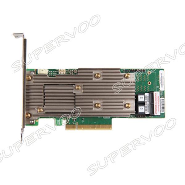 BROADCOM SAS MegaRAID 9460-8i 05-50011-02 8-Ports tri-mode 2 x SFF8643 2GB DDR4 PCIe Controller