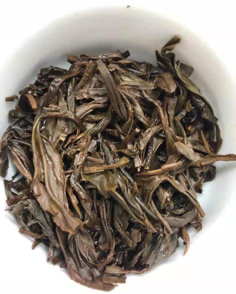 2019 New Crop Fruity Aroma Beauty Oolong Tea Da Hong Pao - 4uTea | 4uTea.com