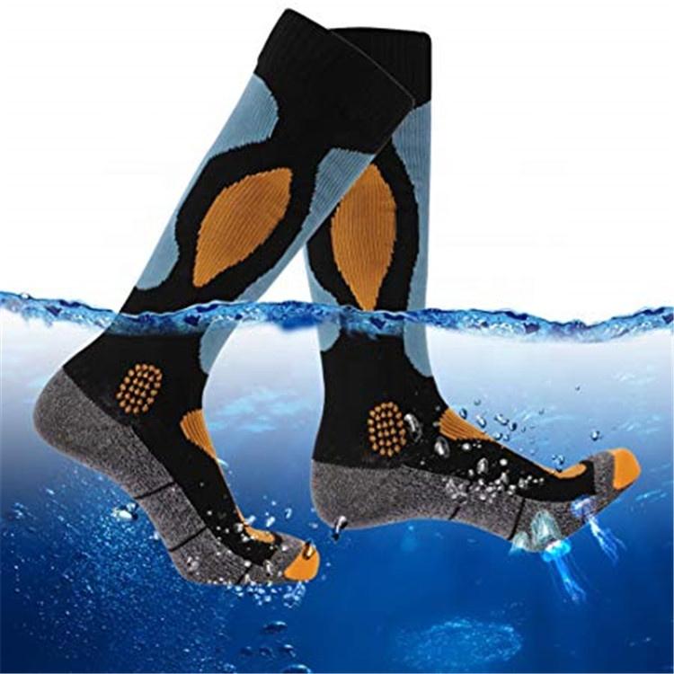 Waterproof Breathable Hiking Trekking Ski Socks
