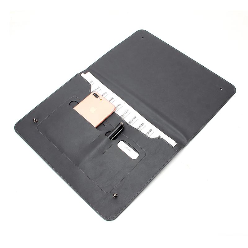 Органайзер для конференций А4, производство, портфель из искусственной кожи, папка для документов