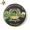 Poker chip coin