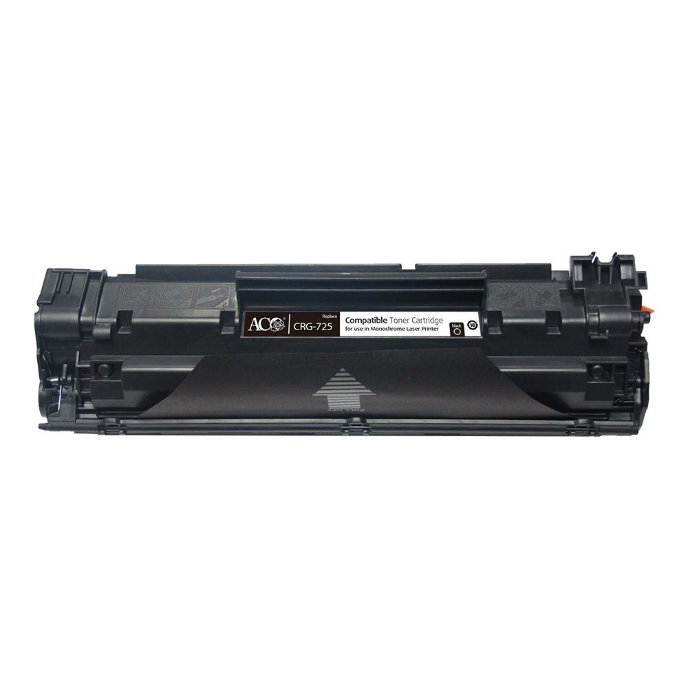 Оптовая продажа от бренда ACO CRG 125 325 725 925 CRG125 CRG325 CRG725 CRG925 картридж с тонером совместимый для Canon