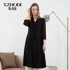 Dresses Silk Factory Direct Sales Women Dresses Party Wear New Lace Slim Silk Dresses Women