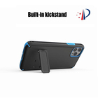 Holster Case 2021 Holster Combo Case For IPhone 12 Cell Phone Holster With Belt Clip For Apple IPhone 12 Pro Max