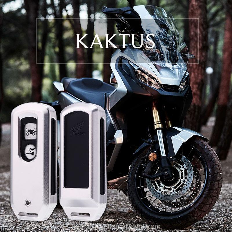 Для Honda Корпус Ключа мотоцикла X-ADV750 корпус из алюминиевого сплава ключ защитную крышку Carkey оболочки