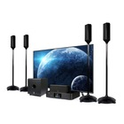 Home Stereo Free Shipping Surround Sound System Blutooth Soundbar 5.1 Home Theatre System Dolby Atmos Home Cinema Home Stereo System