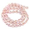 pink quartz AB
