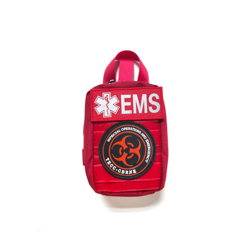 Многофункциональный портативный Молла камуфляжной расцветки, ЕМТ Амор Военная тактическая сумка первой помощи IFAK сумка