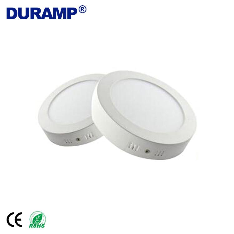 China Supply Circular Bedroom Surface Mounted Modern Ceiling Lamp
