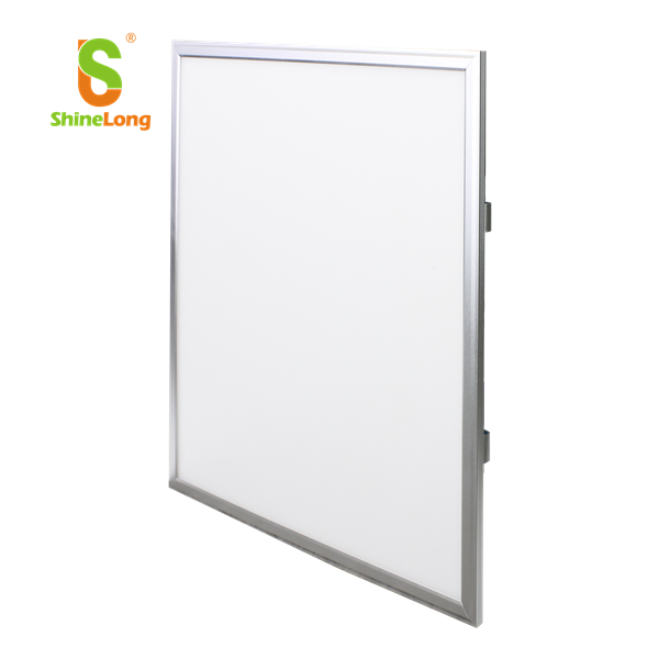 ShineLong factory price 600x600 40w indoor led panel lights in shenzhen