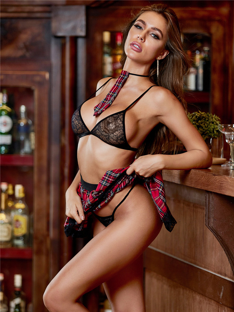 Sex Costume Women Sexy Cosplay Lingerie Woman