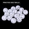 Bola de golfe prática