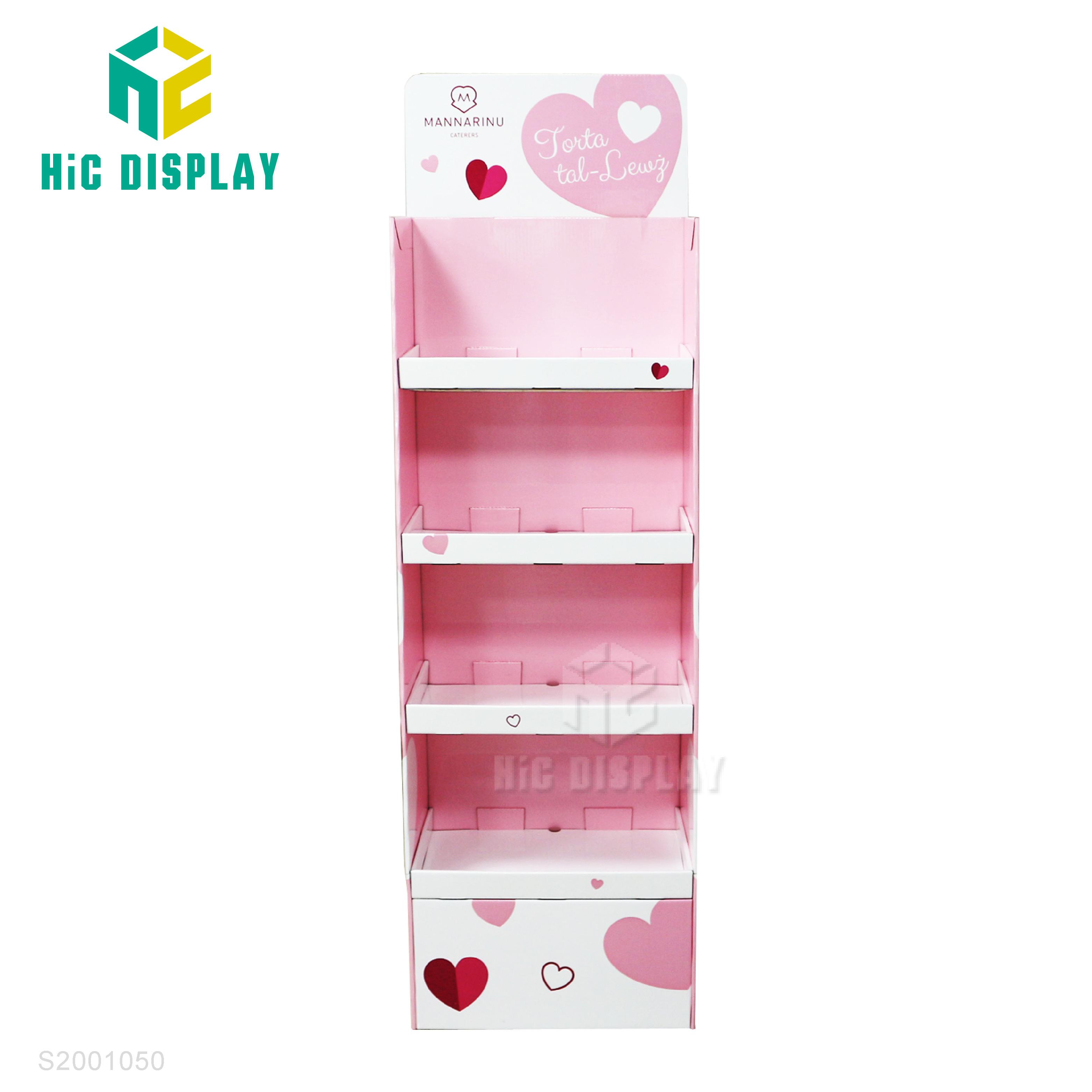 Pop Up 4 Tiers Baby Shop Floor Standing Cardboard Display For Toy Doll Buy Pop Up 4 Tiers Floor Display Stand Baby Shop Cardboard Display Stand Toy Cardboard Display Stand Product On Alibaba Com