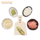 Hot Selling Zone Seasoning Ground Mustard Sushi Seasoning Wasabi Powder