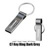 C7 Dark Grey