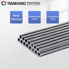 316 316l Stainless Steel 304 304L 316 316L Stainless Steel Pipe Seamless With Best Price