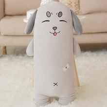 Корейские маленькие дети, милые мягкие плюшевые животные, игрушки кролика, Peluches Gigantes Kawaii, украшение комнаты KK60MR(Китай)