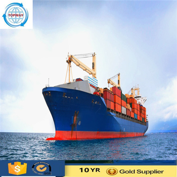 sea freight forwarder for all over the world for Import & Export