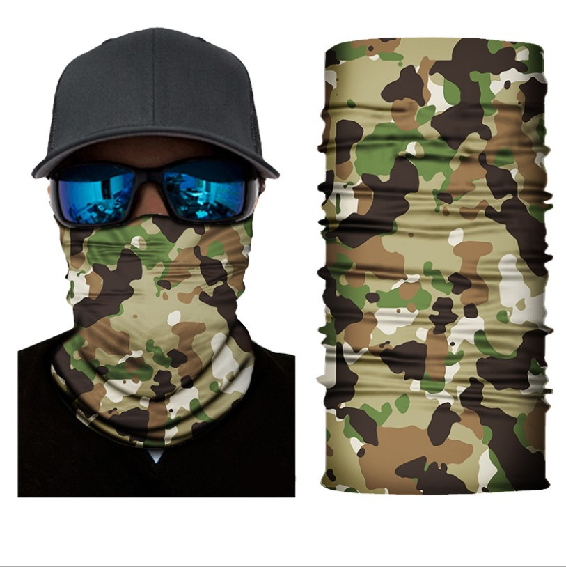 Бесшовный шарф-труба на заказ, бандана на лицо, шарф 180, в наличии, волшебный шарф на шею, зимний шарф для лица