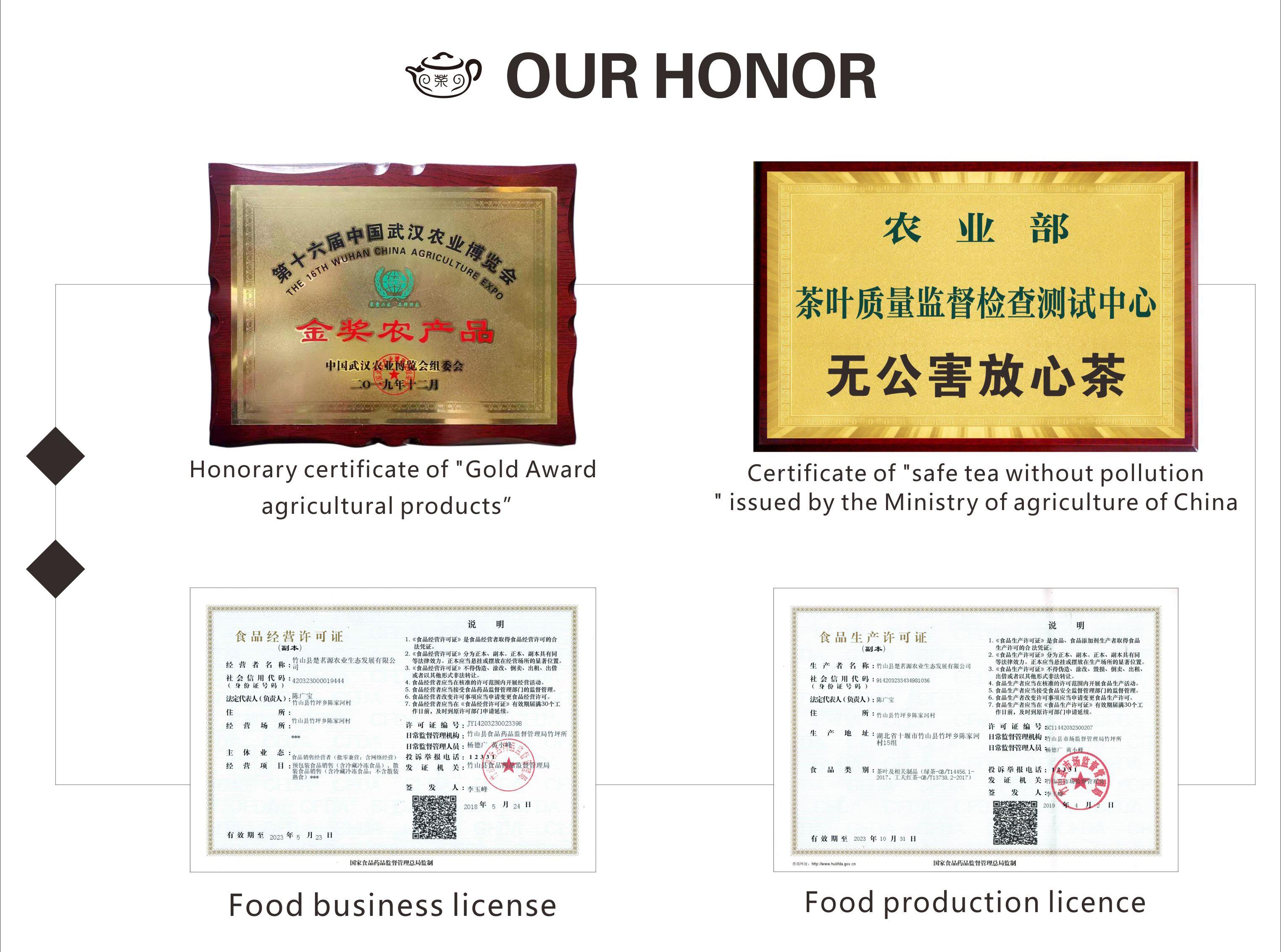 China high quality green tea for gift box refined healthy tea - 4uTea | 4uTea.com