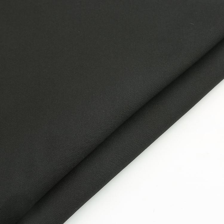 Устойчивая к разрыву мягкая персиковая кожа блестки Йога 4 Way стрейч джинсовая ткань