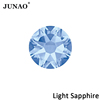 11 Light Sapphire