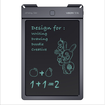 13 inch drawing board Office message kids LCD Electronic writing board graphic tablet