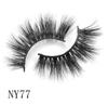 3D mink lash---NY 77