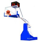 Factory price Portable competition Basketball hoop Stand Manual hydraulic adjustable electric basketball goals